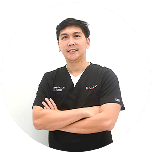 Halley Medical Aesthetics, Halley Body Slimming Clinic, Dr. Mark Lim, Singapore Aesthetic doctor