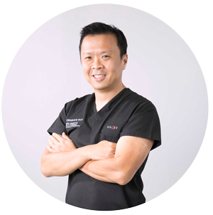 Dr. Terence Tan, Halley Medical Aesthetics, Halley Body Slimming Clinic