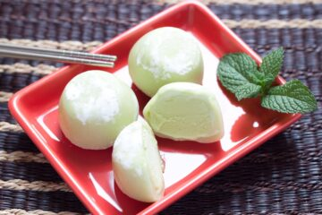 How to Achieve Japanese Mochi Skin