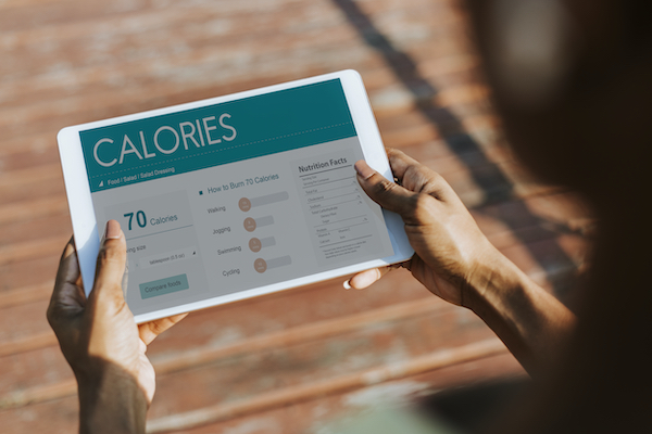 Calorie Counting How to Achieve Abs