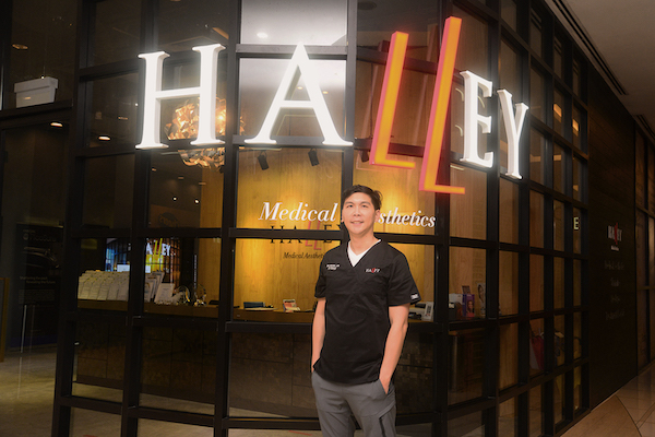 Dr. Mark Lim Halley Medical Aesthetics How to Achieve Abs